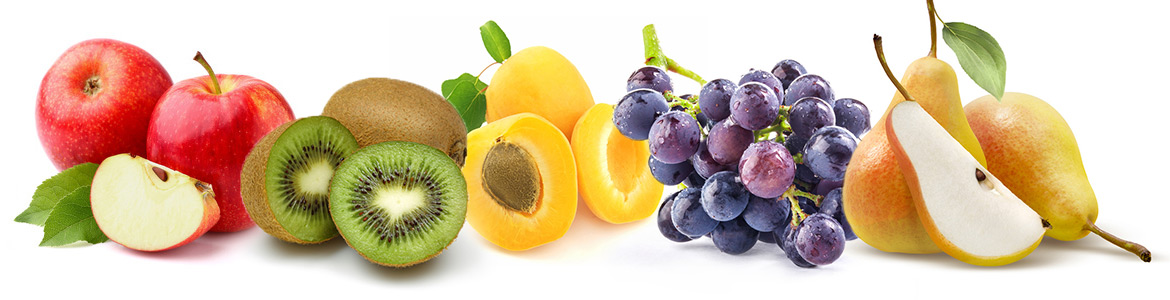 Fruit and Fruit mixtures
